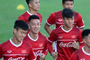 Đội tuyển Việt Nam được đánh giá cao