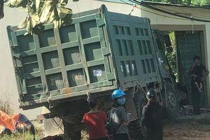 Yên Bái: Tăng cường kiểm soát phương tiện vận tải hàng hóa