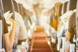 Để 'sống sót' trên một chuyến bay giá rẻ tại Mỹ