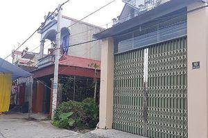 Vết máu trên tai 'tố' nghi phạm sát hại nữ giáo viên về hưu ở Hưng Yên
