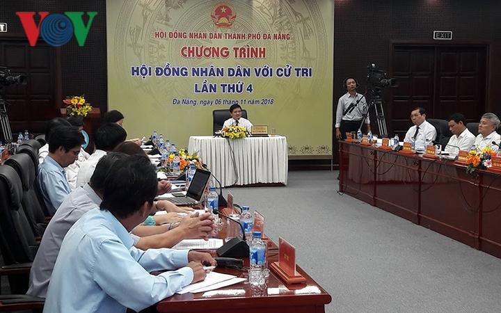 Nạn cho vay nặng lãi đang gia tăng tại Đà Nẵng