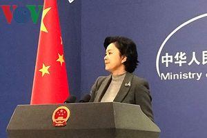 Đối thoại ngoại giao và an ninh, tín hiệu cải thiện quan hệ Trung-Mỹ?