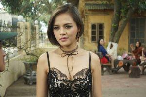 'My sói' trong phim Quỳnh búp bê từng lọt top 10 Hoa hậu