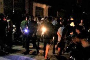 Lẻn vào nhà dân bị phát hiện, kẻ côn đồ chém 2 người thương vong ở Hưng Yên