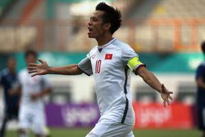 Trang chủ AFF Cup: Việt Nam là ứng viên số 1 cho chức vô địch