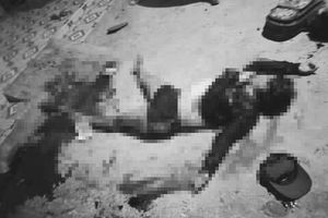 Chồng sát hại vợ, đâm em vợ trọng thương rồi tự vẫn ở TP.HCM