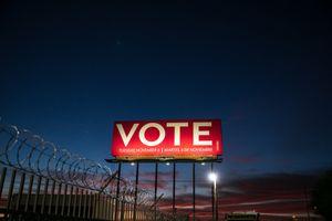 Bầu cử giữa kỳ Quốc hội Mỹ 2018: Những điều cần biết