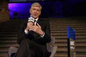 Rộ tin cựu HLV Wenger sắp dẫn dắt AC Milan