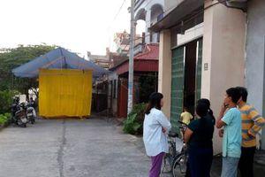 Giây phút cô giáo về hưu ở Hưng Yên bị sát hại dã man trong đêm