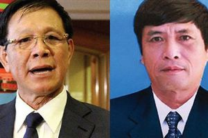 'Đỉnh cao - vực sâu' của cựu Cục trưởng C50 Nguyễn Thanh Hóa bảo kê đường dây đánh bạc nghìn tỷ