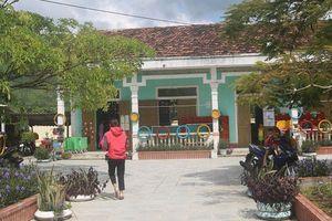 Quảng Bình: Hàng chục học sinh trở lại trường sau gần 1 tháng nghỉ để phản đối đóng nộp