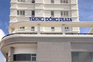 VAMC yêu cầu bàn giao tài sản là chung cư Trung Đông Plaza