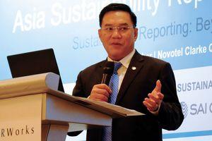 Kết nối doanh nghiệp Việt với thị trường báo cáo quốc tế