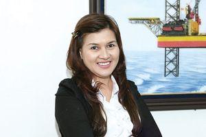 Bà Hồ Ngọc Yến Phương được bổ nhiệm giữ chức Phó tổng giám đốc Vietjet (VJC)
