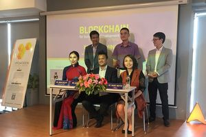 Blockchain for SDGs Tour Summit 2018 sắp đến Việt Nam