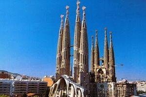 Công trình kỳ vĩ xây hơn 1,3 thế kỷ mới được cấp phép