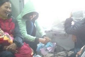 Bi hài trên những chuyến tàu Bắc – Nam