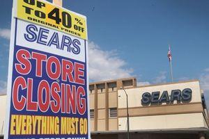 Sears - Trùm bán lẻ số 1 nước Mỹ xin phá sản