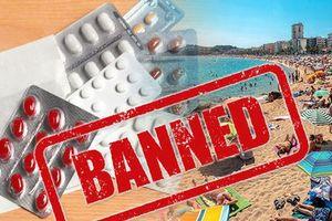 Tây Ban Nha ban hành quy định mới, khách du lịch quốc tế cần lưu ý