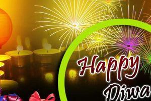 Lễ hội Diwali mang những nét văn hóa đặc sắc của Ấn Độ đến Hà Nội