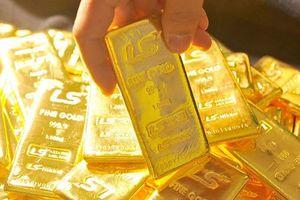 Giá vàng nín thở chờ đợi kết quả bầu cử Mỹ