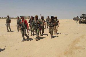 Đụng độ ác liệt với phiến quân, hơn 15 binh sĩ Syria thương vong