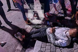 Lời kể nhân chứng vụ xô xát giữa thanh niên chở bạn gái với cựu VĐV Pencak Silat