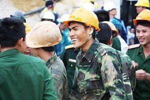 Giải cứu từ lòng đất: những câu chuyện diệu kỳ ở Việt Nam