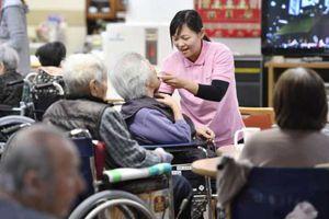 Nhật Bản đặt cược lớn vào lao động nhập cư