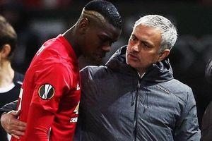 Pogba: Tôi không hối hận khi trở lại Man United thi đấu
