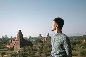 #Mytour: Ký ức lần đầu du lịch Myanmar