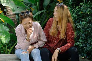 Trúc Như và Minh Thư chia sẻ về chuyện tình yêu đồng tính