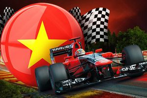 'Chào mừng Việt Nam đến với gia đình F1'