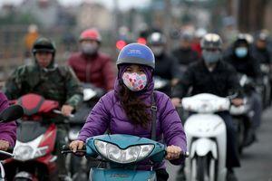 Các tỉnh Bắc Bộ chuyển lạnh, tiếp tục xuất hiện động đất tại Điện Biên