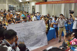 Chủ tịch UBND TP Hồ Chí Minh: 'Chính quyền TP không né tránh, mà đang lắng nghe ý kiến người dân'