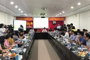 Festival Lúa gạo Việt Nam lần III và công bố LOGO thương hiệu gạo Việt Nam