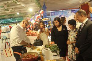 Tuần lễ Pháp tại Big C Việt Nam