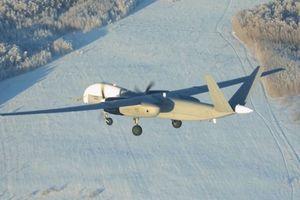 Nga sắp có UAV đủ sức bay khắp châu Âu