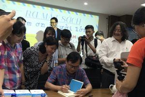 Sách mới của Nguyễn Nhật Ánh phát hành cùng lúc ở nhiều nước