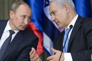 Putin không chịu nguôi giận, Israel vội vã hứa hẹn điều này