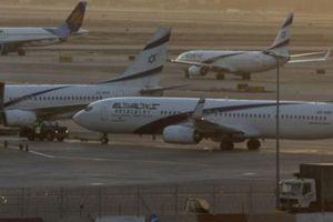 Hai máy bay chở khách suýt đâm nhau trên đường băng