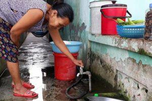 Đà Nẵng lý giải nguyên nhân thiếu nước sinh hoạt