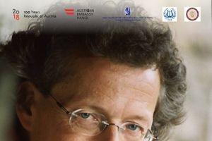 Đêm nhạc cổ điển của nghệ sĩ dương cầm Robert Lehrbaumer