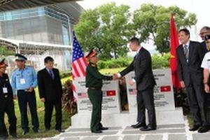 Tiếp nhận đất sạch mở rộng sân bay quốc tế Đà Nẵng