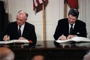 Làm thế nào để duy trì Hiệp ước INF?