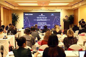 Hội thảo về vai trò của không gian văn hóa và sáng tạo trong nền kinh tế Việt Nam