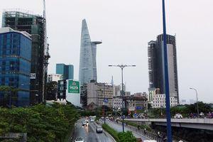 Sự phát triển hài hòa, hiện đại của TP Hồ Chí Minh