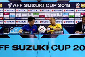 HLV Park Hang-seo: Đội tuyển Việt Nam sẽ đánh bại đội tuyển Lào
