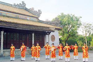 Bảo vệ di sản văn hóa phi vật thể vì sự phát triển cộng đồng