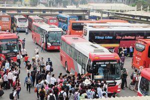 Không nên chuyển toàn bộ bến xe ra khỏi nội đô Hà Nội